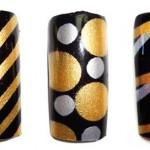 cerno-zlate-vzory